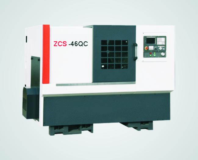 ZCS-46QC数控车床