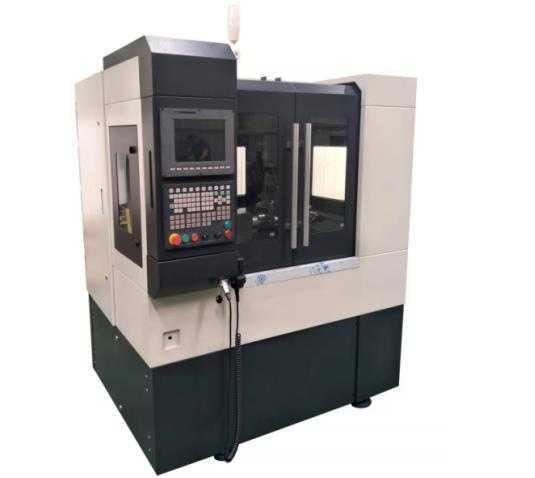 超声波微小孔磨削研磨高精度数控磨床