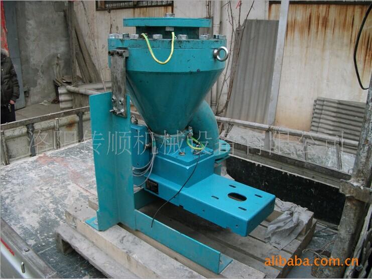 申克煤粉称修理与K45升级K50